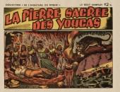 La pierre sacrée des Youcas - La Pierre sacrée des Youcas