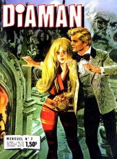 Diaman (Imperia) -2- Le Cahier de