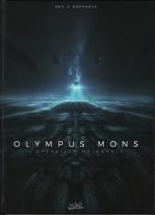 Olympus Mons -2- Opération Mainbrace