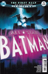 All Star Batman (2016) -13- The First Ally, Part Four