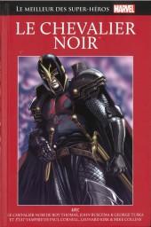 Marvel Comics : Le meilleur des Super-Héros - La collection (Hachette) -42- Le Chevalier Noir