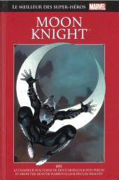 Marvel Comics : Le meilleur des Super-Héros - La collection (Hachette) -43- Moon Knight