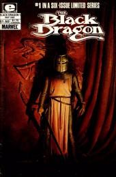 Black Dragon (The) -1- (sans titre)