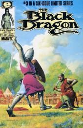 Black Dragon (The) -3- (sans titre)