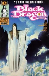 Black Dragon (The) -5- (sans titre)