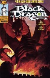 Black Dragon (The) -6- (sans titre)