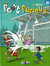 Les foot furieux -20- Tome 20
