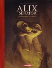 Alix Senator -6TL- La Montagne des morts