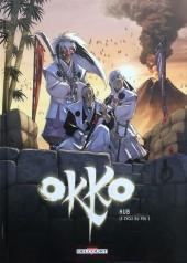 Okko -7a16- Le cycle du feu I