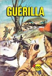 Guérilla -8- Le chat noir