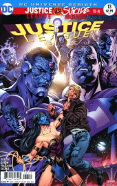Justice League (2016) -13- Welcome to Eclipso