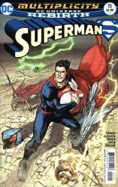 Superman (2016) -15- Multiplicity - Part 2