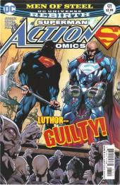 Action Comics (1938) -971- Men of Steel - Part 5