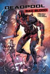 Deadpool - Bad Blood