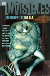 Invisibles (The) (1994) -INT03- Entropy in the U.K.