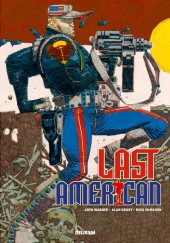 Last American (The) - The Last American