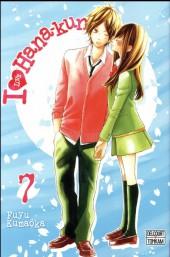 I Love Hana-Kun -7- Tome 7