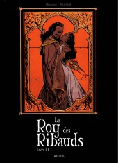 Le roy des Ribauds -3TL1- Livre III