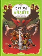 Spectaculaires (Une aventure des) -2- La Divine Amante