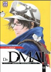 Dr. DMAT -11- Tome 11