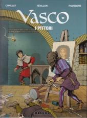 Vasco -28- I pittori