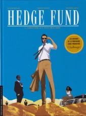 Hedge Fund -4- L'héritière aux vingt milliards
