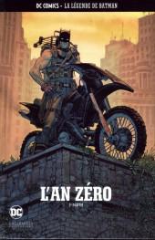 DC Comics - La légende de Batman -22- L'An zéro - 2e partie