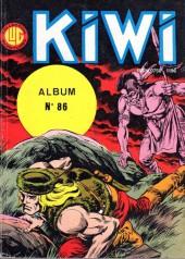 Kiwi -Rec086- Album N°86 (du n°360 au n°362)