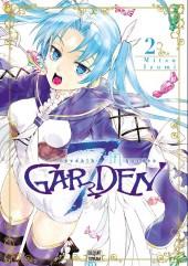 7th Garden -2- Tome 2