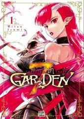 7th Garden -1- Tome 1