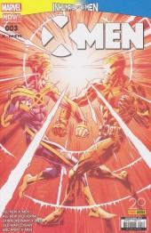 X-Men (Marvel France 5e série - 2017) -3- Coup de théâtre