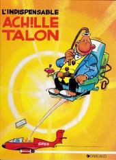 Achille Talon -5c91- L'indispensable Achille Talon