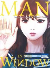 Man in the Window -2- Volume 2