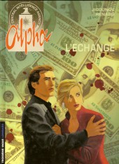 Alpha (Renard/Mythic/Jigounov/Lamquet) -1b01- L'échange