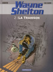 Wayne Shelton -2c12- La trahison