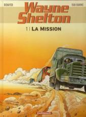 Wayne Shelton -1b12- La mission