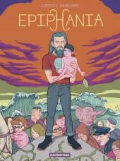 Epiphania -1- Tome 1