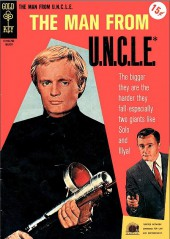 Man from U.N.C.L.E. (The)