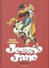 Jessie Jane -INT- Intégrale