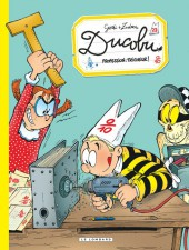 L'Élève Ducobu -23- Profession : Tricheur !