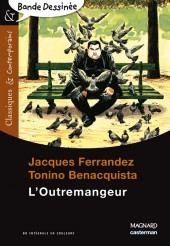 L'outremangeur - Tome Sco