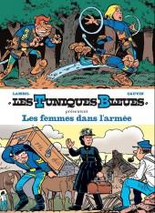 Les tuniques Bleues présentent -9- Les femmes dans l'armée