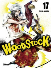 Woodstock -17- Tome 17