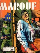 Marouf -27- Danger latent