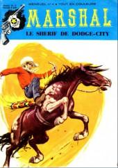 Marshal, le shérif de Dodge city -4- L'assassin