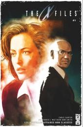 X-Files (The) -5- Les nouvelles affaires non classées - 5