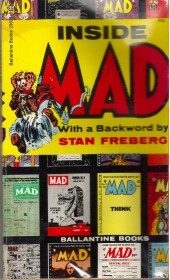 Mad (divers) -3POC19- Inside Mad