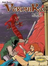 Veronika - Celtic Univers -2- Veronika - Celtic Univers Livre 2