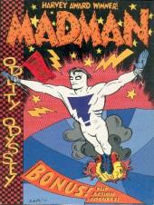 Madman (1992) -INTc- The Oddity Odyssey