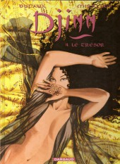 Djinn (Dufaux/Mirallès) -4a14- Le trésor